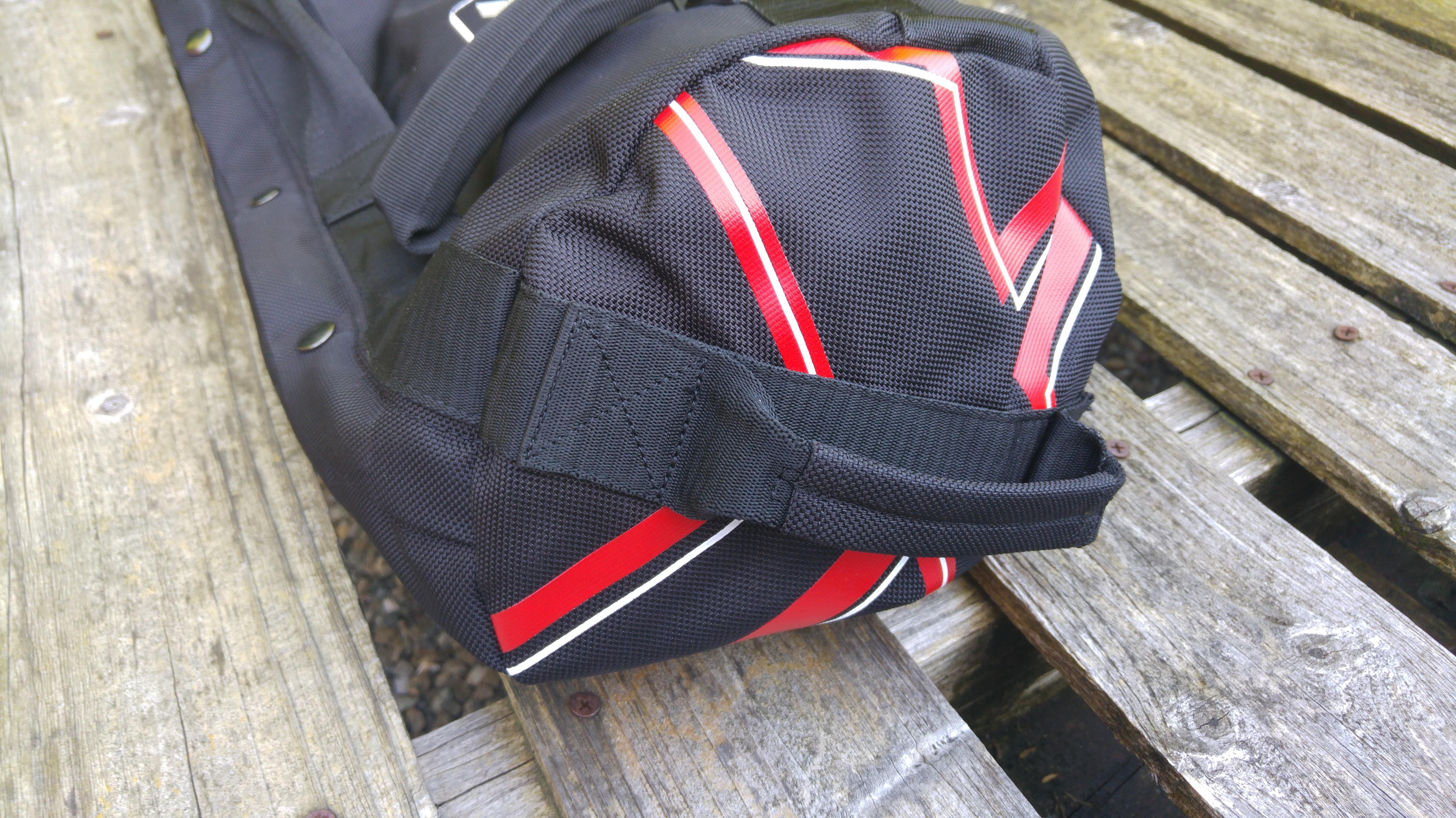 Gymbox Sandbag - nicht gepolstert