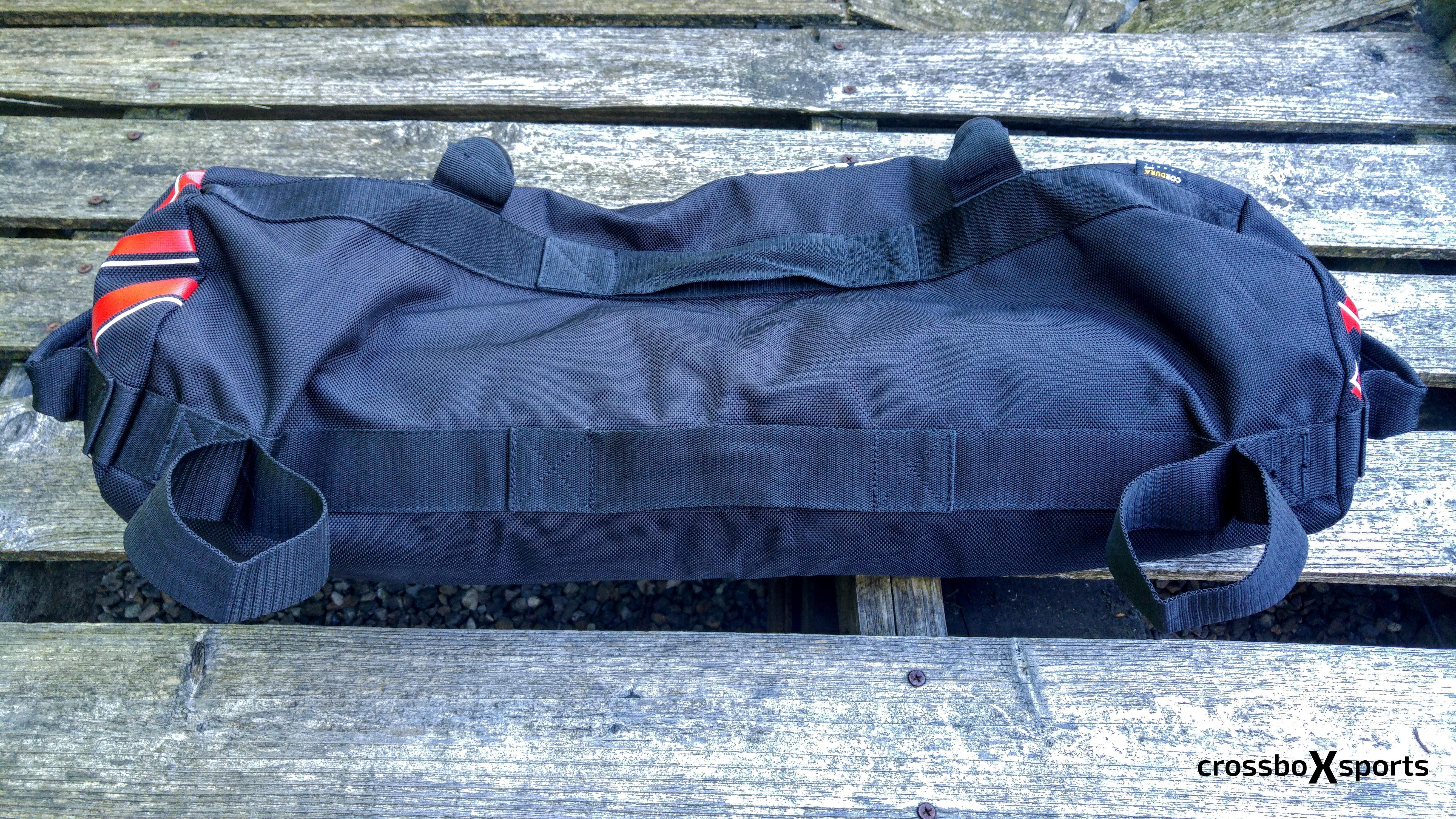 Gymbox Sandbag - jede Menge Schlaufen