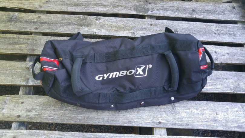 Gymbox Sandbag - lass das Training beginnen